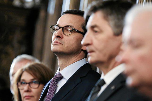 Rząd PiS odmówił przyznania świadczenia w wysokości 500 zł