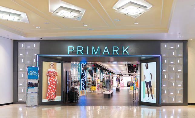 Wiemy, gdzie w Polsce staną pierwsze sklepy marki Primark.