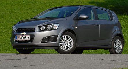 TEST: Chevrolet Aveo - indywidualista