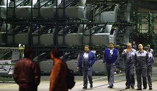 Bezrobocie w Polsce rośnie w szybkim tempie