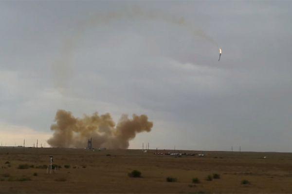 FSB szuka sabotażystów w fabryce rakiet w Rosji. Ktoś umyślnie wywołuje awarie?