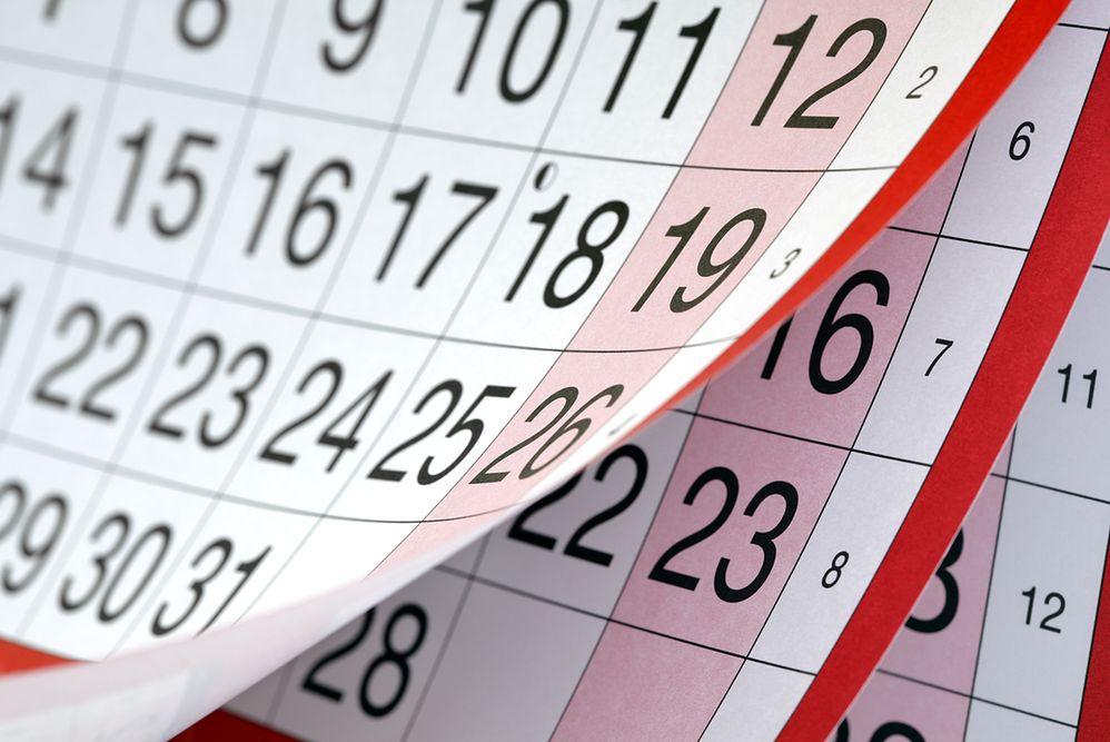 Długi weekend w 2018 r. Sprawdź, kiedy wziąć wolne, by wydłużyć sobie urlop