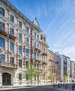 """""""Klucze do szczęścia"""". Zakończyła się rewitalizacja luksusowych apartamentów w Warszawie"""