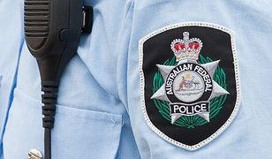 Policja poinformowała, że podejrzany 20-latek urodził się w Australii