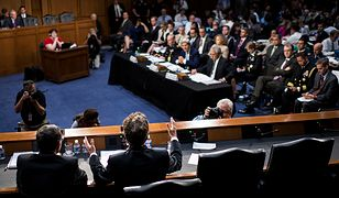"""Kongres może pomóc w negocjacjach administracji USA z Iranem - twierdzi """"New York Times"""""""