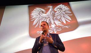Wojciech Bakun z Kukiz'15