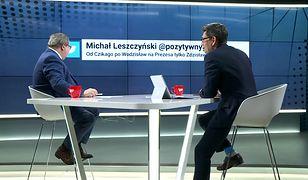 """Zdzisław Kręcina o memach. """"Mam dystans"""""""