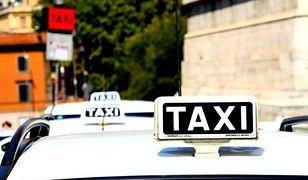 Odnalazł się zaginiony taksówkarz z Warszawy. Był na drugim końcu Polski