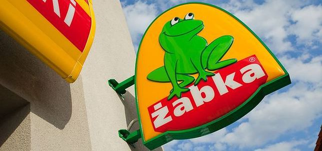 Część sklepów Żabka to formalnie punkty pocztowe.