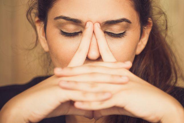 Stres, presja i bezradność