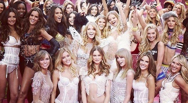 Marka Victoria's Secret opublikowała ranking najseksowniejszych gwiazd. Kobiety są oburzone!