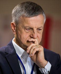 Prof. Zybertowicz dla WP: czuję się poddany próbie zastraszenia