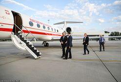 Afera lotnicza Andrzeja Dudy. Co stało się z nagraniami z kokpitu? Ekspert zabrał głos