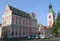 Oskarżany o mobbing wicedyrektor Gabinetu Prezydenta Poznania zrezygnował ze stanowiska