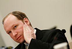 Powstanie specjalny oddział psychiatryczny dla Breivika