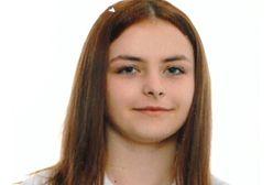 Włocławek. Policja szuka 15-letniej Martyny Lewandowskiej
