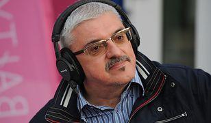 Marek Niedźwiecki gościem Agnieszki Szydłowskiej
