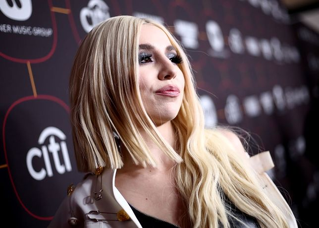 Ava Max (fot. Getty Images)