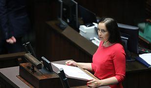Sebastian Kaleta zaniepokojony wpisem posłanki PiS Małgorzaty Janowskiej