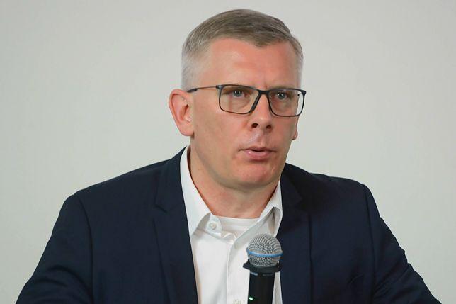 """Sławomir Cenckiewicz ma przeprosić Sławomira Nitrasa. """"Będzie apelacja!"""""""