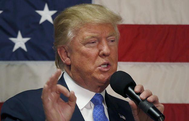 Kompromitujące nagranie Trumpa. Kandydat republikanów przeprasza. Leszek Krawczyk dla WP: nagranie wywołało szok, 63 proc. wyborców w USA to kobiety