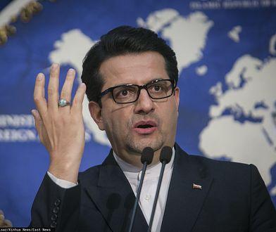 """Iran grozi kolejnym atakiem. """"Nie pomściliśmy w pełni śmierci Sulejmaniego"""""""
