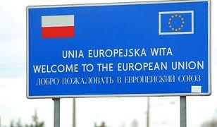 Cała zmiana celników w areszcie. Pracowali na przejściu granicznym Białorusi z Polską