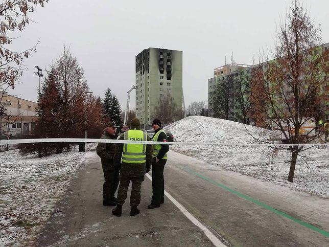 Słowacja. Wybuch gazu. Odnaleziono ciała szóstej i siódmej ofiary