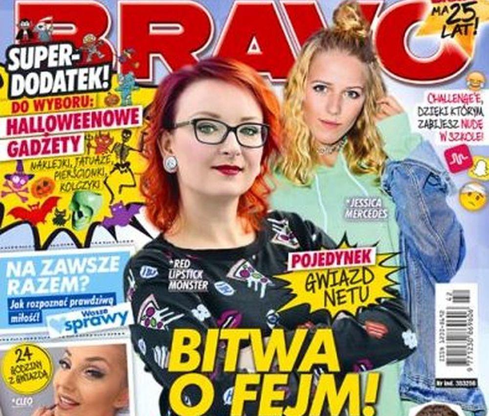 """""""Bravo"""" pod lupą PiS. """"Promują bardzo miernych idoli, a zupełnie pomijają polską kulturę"""""""