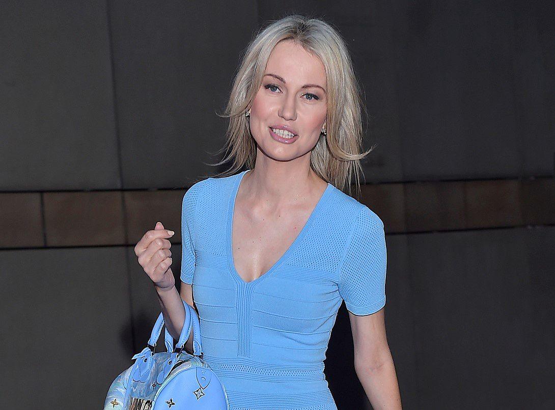 Magdalena Ogórek lubi luksusowe marki