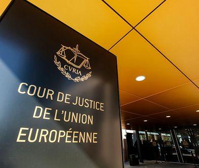 Ustawa dyscyplinująca sędziów. TSUE wydał wyrok
