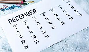 27 grudnia dniem wolnym od pracy. Jest jednak pewien haczyk