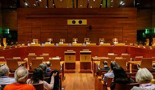 Przed Wielką Izbą TSUE rozpocznie się wysłuchanie polskiego rządu i przedstawicieli KE