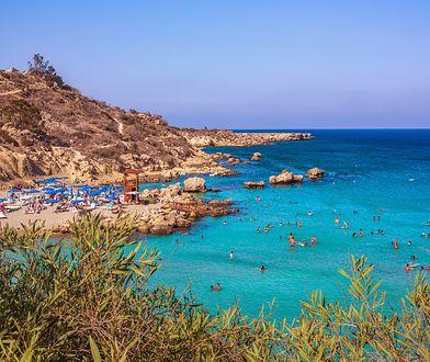Cypr last minute - wymarzone wakacje za grosze