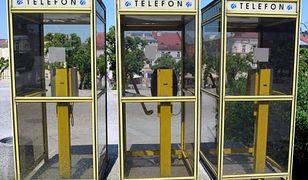 Era budek telefonicznych w Polsce dobiega końca