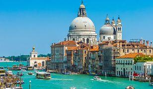 Wenecja. Miasto w miniony weekend odwiedziły tłumy turystów
