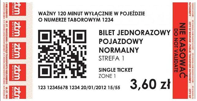 Specjalne bilety na Euro 2012