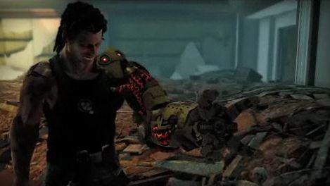 Trailer: Bionic Commando