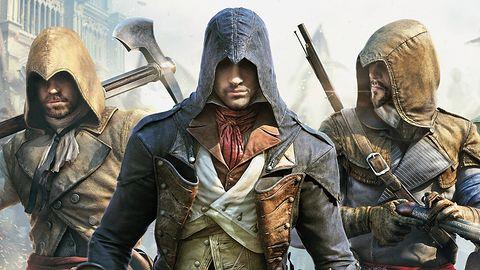 Assassin's Creed: Unity — to mogła być naprawdę dobra gra