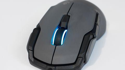 ROCCAT Kova – co potrafi symetryczna mysz optyczna? #konkurs