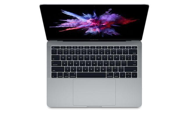 MacBook Pro 13 (2019), fot. Materiały prasowe