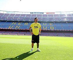 Leo Messi zmienia zdanie. Wielki transfer pod znakiem zapytania