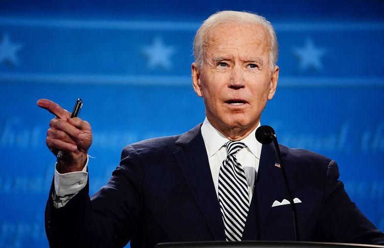 Joe Biden mówi o Polsce. Te słowa wielu zabolą