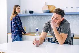 Mąż alkoholik – wszystko co musisz wiedzieć o współuzależnieniu