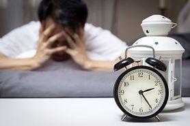 Somnifobia – przyczyny, objawy i leczenie lęku przed snem