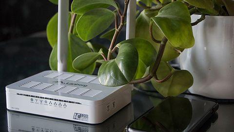 Lanberg: niewielki router z dużymi możliwościami