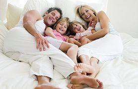 Jak stworzyć szczęśliwą rodzinę?