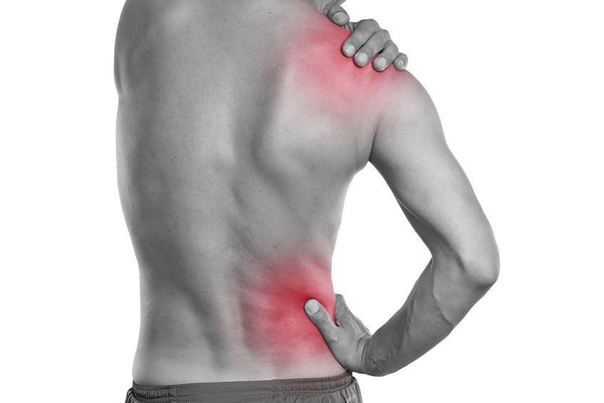 Ból przeciążeniowy a zapalny