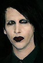 Marilyn Manson kusi Johnny'ego Deppa