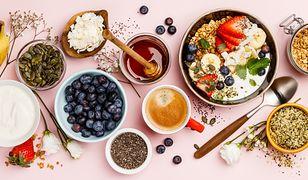 Na czym polega dieta SIRT?